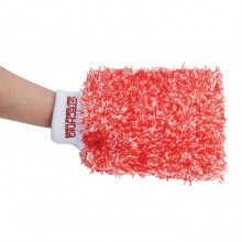 WM2 Microfibre Wash Mitt