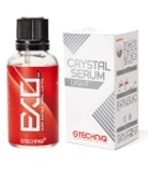 Crystal Serum Light topped with EXO*